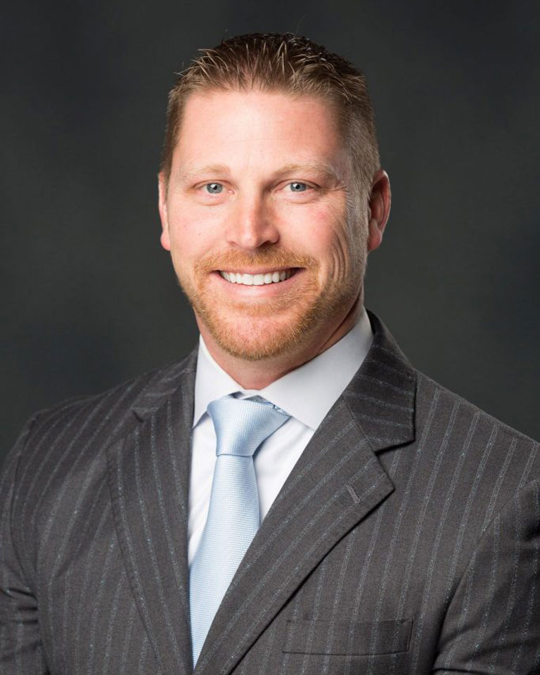 Shai Hess Commercial Real Estate - Brandon Hess